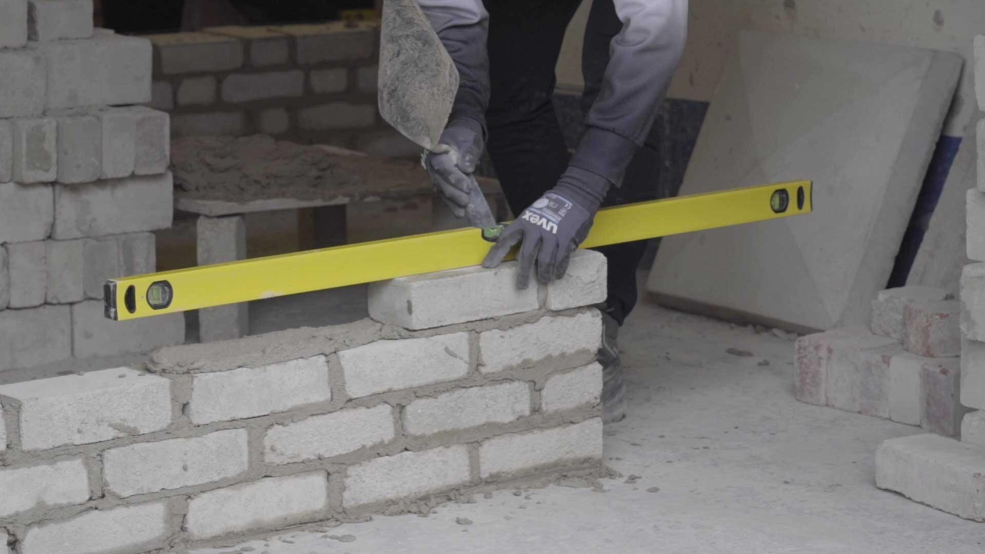 Level 1 Diploma in Multi Skilled Construction