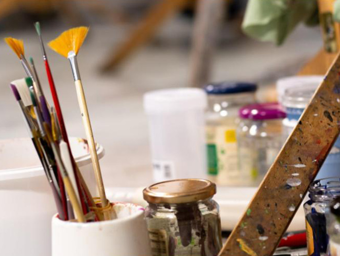 Foundation Diploma in Art and Design Level 3 / 4