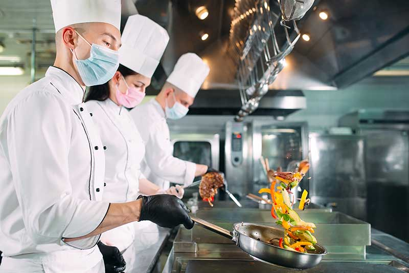 Highfield Level 1 Food Safety (online only)